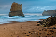 12 Apostles Framed Prints - Gibsons Beach Framed Print by I Take Thee Photography
