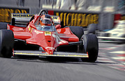 Longines Photos - Gilles at Long Beach by Mike Flynn