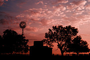 Fredericksburg Photos - Gillespie County Sunrise 1 by Paul Huchton