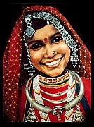 Jey Manokaran - Girl from Rajasthan India