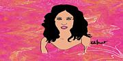 Kate Farrant - Girl Style