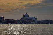 Church Prints - Giudecca Print by Joana Kruse