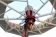 Whirligig Photos - Give It a Whirl by Alycia Christine