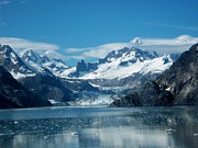 Sandra McClure - Glacier Bay National Park