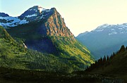 Deahn      Benware - Glacier National Park 2