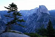 Half Dome Photos - Glacier Point by Eric Foltz