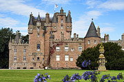 Fantasy Photos - Glamis Castle by Jason Politte