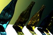 Glassworks Print by Barbara  White