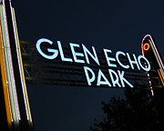 Brian M Lumley - Glen Echo Park