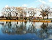 Dale   Ford - Glen Island Park