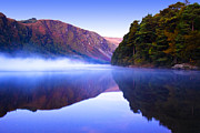 Derek Smyth - Glendalough Reflection