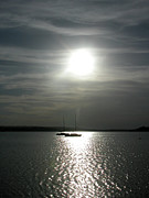 Stuart Turnbull - Glenmore Reservoir - Days end