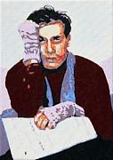 Sheri Parris - Glenn Gould 1965