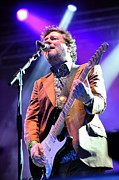 Stratocaster Originals - Glenn Tillbrook of Squeeze by David McDonald