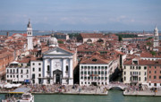City Scape Originals - Glorious Venice by Terence Davis