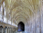 Nigel Fletcher-Jones - Gloucester Cathedral...
