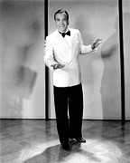1935 Movies Prints - Go Into Your Dance, Al Jolson, 1935 Print by Everett