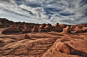 Goblin Prints - Goblin Valley Print by Wade Aiken