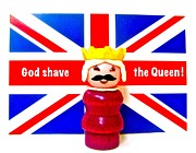 Ricky Sencion - God Shave The Queen