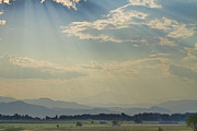 Colorado Landscape Photography Posters - Gods Country Poster by James Bo Insogna