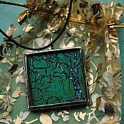 Tree Jewelry - Going Green by Dana Marie