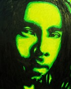 Reginald Charles Adams - Going Green