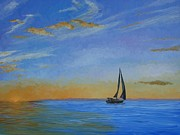 Calm Waters Originals - Going Home by Keith Wilkie