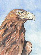 Kimberly Lavelle - Golden Eagle