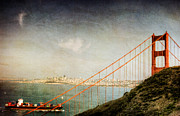 Natasha Bishop - Golden Gate Bridge with...