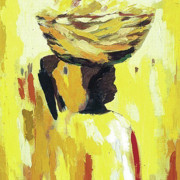Yisa Akinbolaji - Golden Harvest