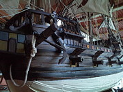 Rich Holden - Golden Hinde