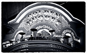 Freemont Street Prints - Golden Nugget Print by John Rizzuto