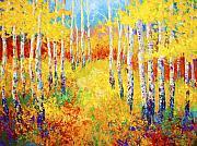 Marion Rose - Golden Path
