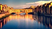 Daniel Sands - Golden Ponte Vecchio