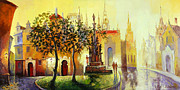 Stanislav Sidorov - Golden Prague