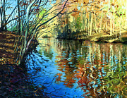 Sergey Zhiboedov - Golden Reflections