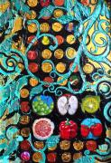 Kiwi Painting Originals - Goodness by Tammy Watt