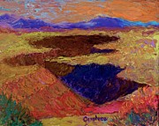 Carolene Of Taos - Gorge 11