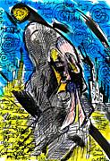 Jon Baldwin  Art - Got My Spine