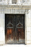 Door Originals - Gothic Arabic by Sophie Vigneault
