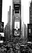 Times Square Originals - Gothic Chaos by John Gusky