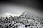 Adirondacks Prints - Gothics Mountain in the Adirondacks -  New York Print by Brendan Reals