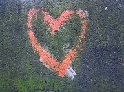 Helen  Campbell - Graffiti Heart