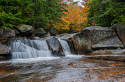 Guy Whiteley Photography Prints - Grafton Notch Print by Guy Whiteley