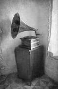 Furniture Originals - Gramophone by Sophie Vigneault