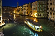 Samdobrow  Photography - Grand Canal from Rialto...