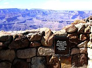 Grand Canyon Photos - Grand Canyon 35 by Will Borden