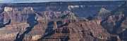 Grand Canyon At Hopi Point Page 4 Of 4 Print by Gregory Scott