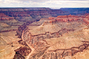 Grand Canyon National Park Photos - Grand Canyon by Kantor