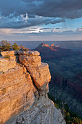 North Rim Photos - Grand Canyon North Rim  by Gary Eason